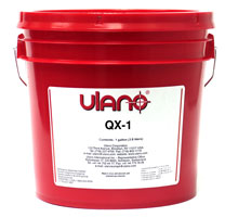 Emulsions, Blue Color, Gallon Size, With Pre-Sensitized, Without Waterproof, Ulano Manufacturer