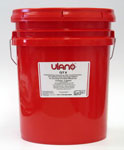 Emulsions, Pink Color, 5 Gallon Size, With Pre-Sensitized, Without Waterproof, Ulano Manufacturer