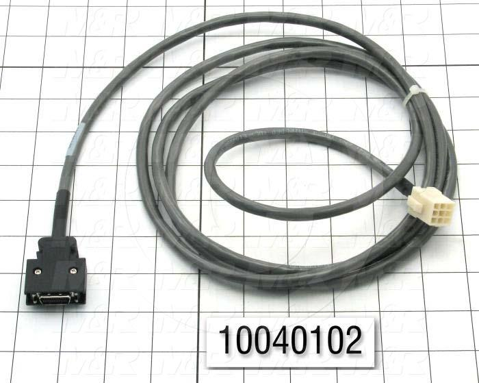 Encoder Cable, 92""