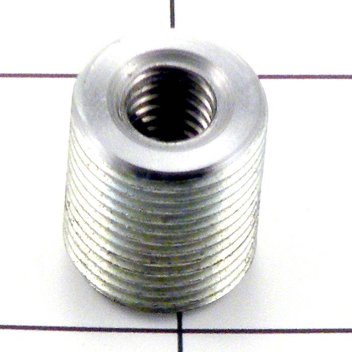 Fabricated Parts, Clamp Screw, 0.76 in. Length, 5/8-18 Thread Size