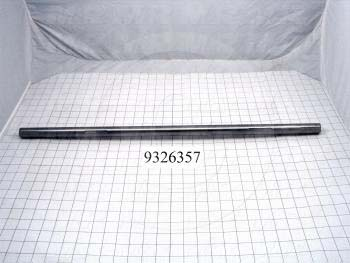 Fabricated Parts, Drive Shaft, 29.50 in. Length, 1.00 in. Diameter