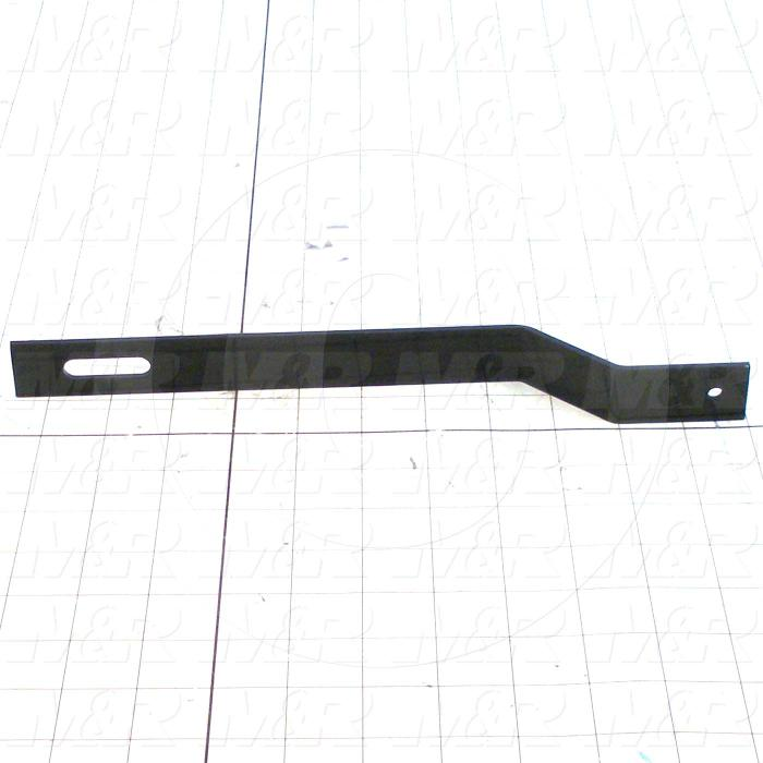 Fabricated Parts, Sheet Guide Long Finger, 11.50 in. Length