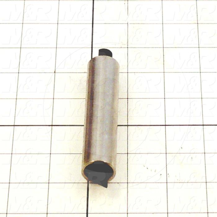 Fabricated Parts, Upper Roller Assembly, 4.00 in. Length