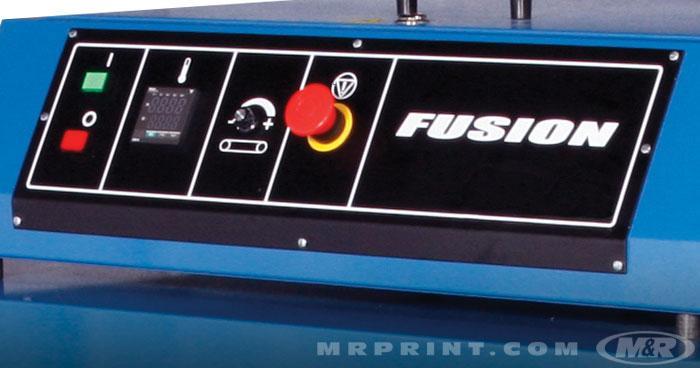 Fusion Electric Screen Printing Conveyor Dryer