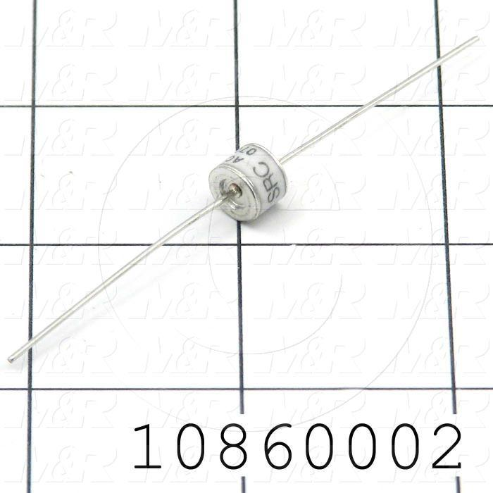Gas Discharge Tube, 240VAC