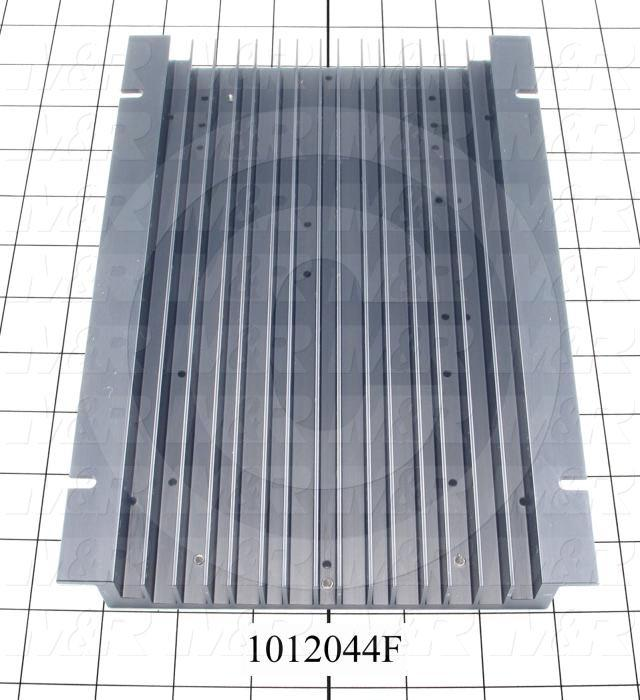 Heat Sinks, Use For Drive RG300/400 Series - Details
