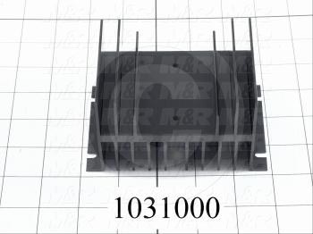 Heat Sinks, Use For Solid State Relays