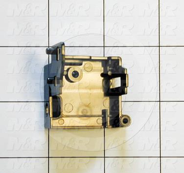Holder, CR Encoder Holder, Printer 9880