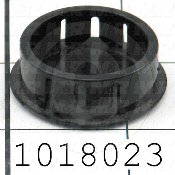 """Hole Plug, Dome, 1 3/16"""""""