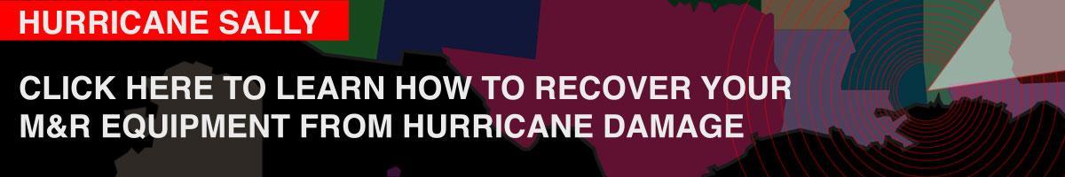 Hurricane Sally image