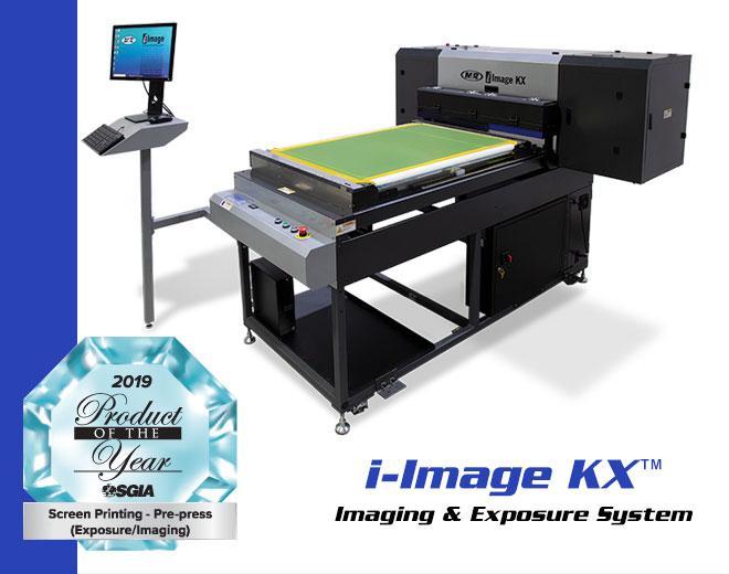 i-Image KX image