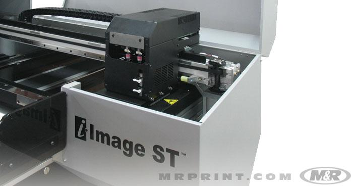 I-IMAGE ST Computer-to-Screen Imaging System