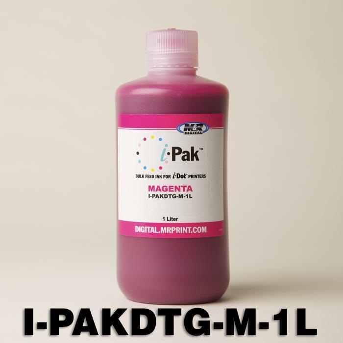 i-Pak DuPont Artistri Bulk Ink, 1060 Grams, Magenta