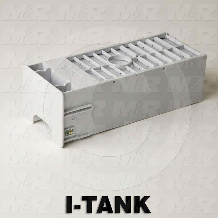 i-Tank, Replacement Tank for i-Dot