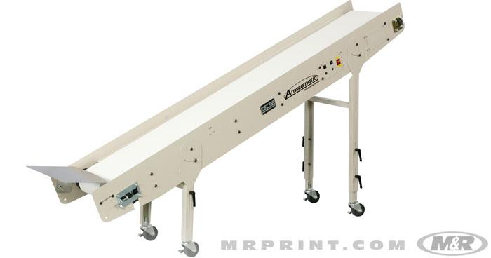 IC-120 Shirt Conveyor