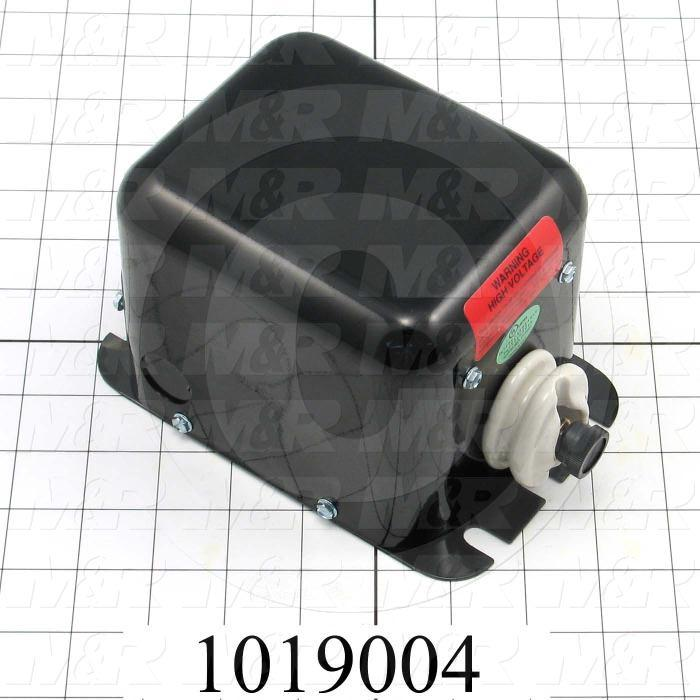 Ignition Transformer, 120V, 60Hz, 6000VAC