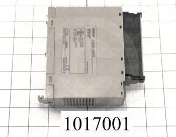 Input Module, 16 Inputs