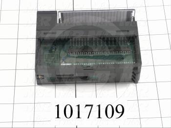 Input Module, 16 Inputs, A1S Series