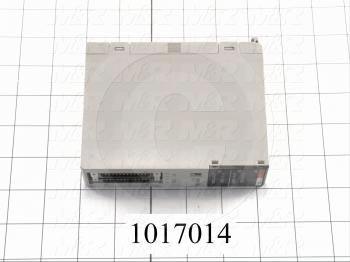 Input Module, 32 Inputs, 24VDC, C200H Series
