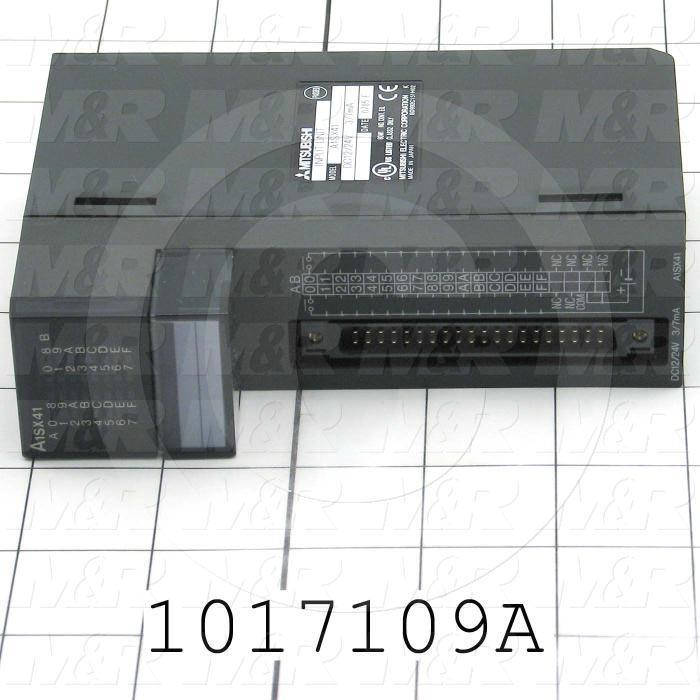 Input Module, 32 Inputs, A1S Series