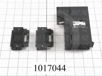 Input Module, 64 Inputs