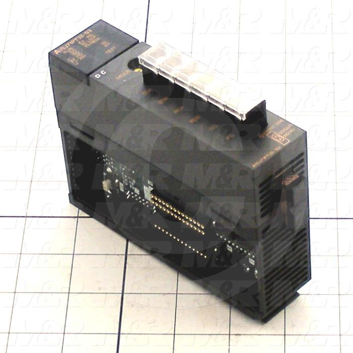 Interface Module, Master Unit, For Use with PLC A1S Series
