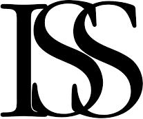ISS logo image
