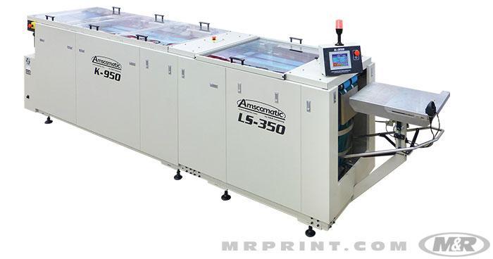 K-950™ Automatic Shirt Folder