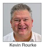 Kevin Rourke