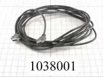Keypad Cable, Fanuc Power Mate Keypad, 7m