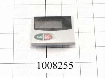 Keypads, FR-E Series Drive