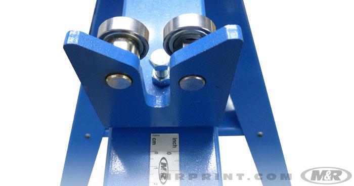 Kruzer Manual Screen Printing Press