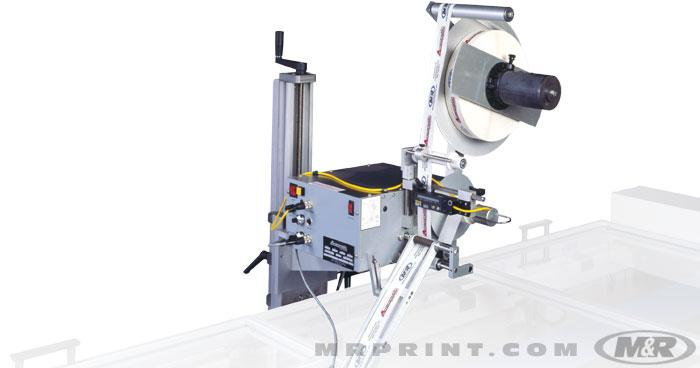 L-15H Garment Label Applicator