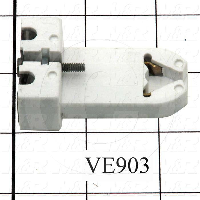 Lamp Holder, 660W, 600V
