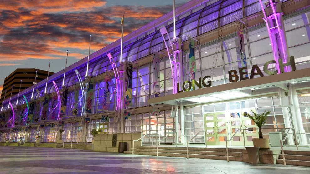Long Beach Convention Center image