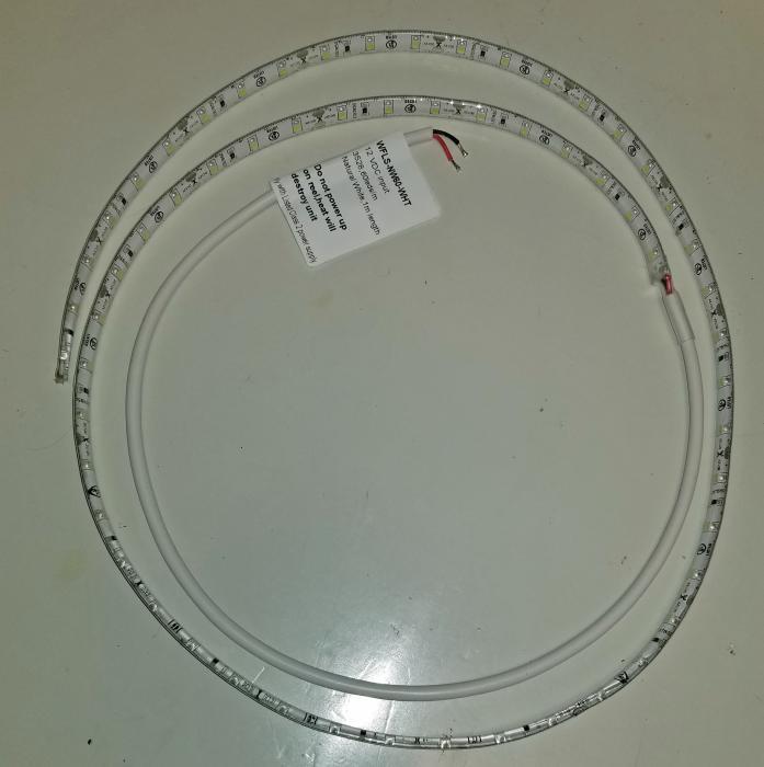 Led, LED Strip, 12VDC