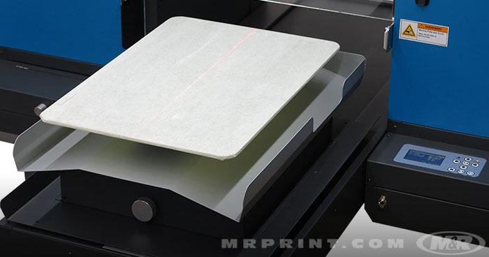 M-LINK X Direct-to-Garment Digital Printer