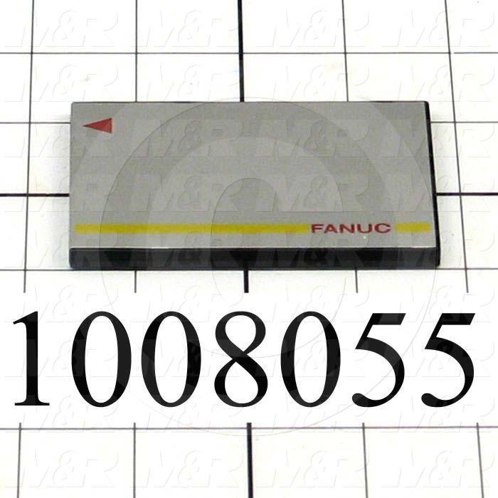 Memory Units, FA Card