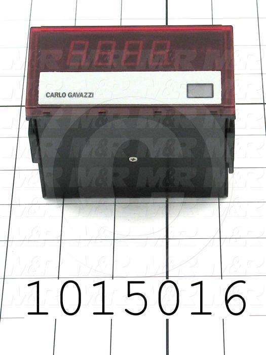 Meter, Digital, 24VAC