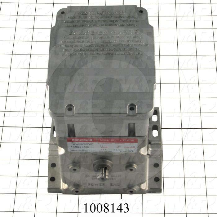 Modutrol Motor, 120V, 4-20mA, 30 Sec, with Crank Arm