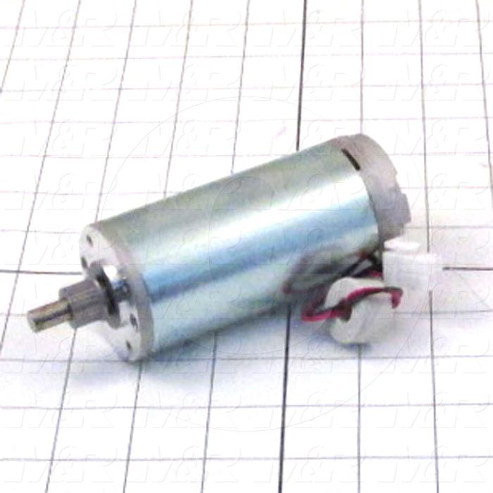 Motor Assembly, 9880 PF Motor Assembly Item
