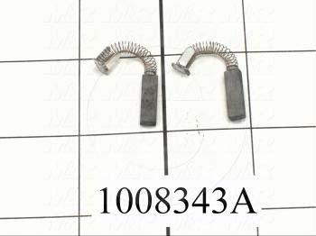 Motor Brush, Replacement for Motor GPP233112, Package 2