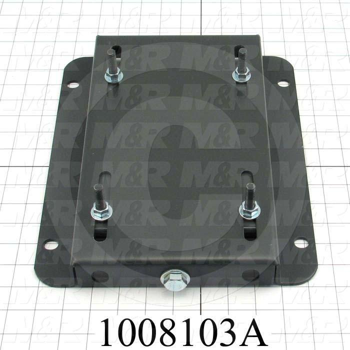 Motor Mounting Base, For NEMA Frame 184T/184