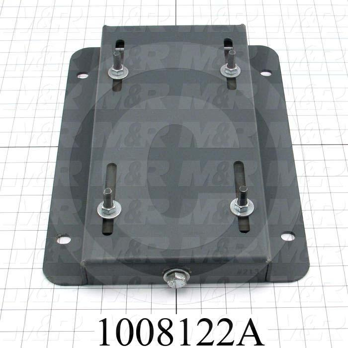 Motor Mounting Base, For NEMA Frame 213T