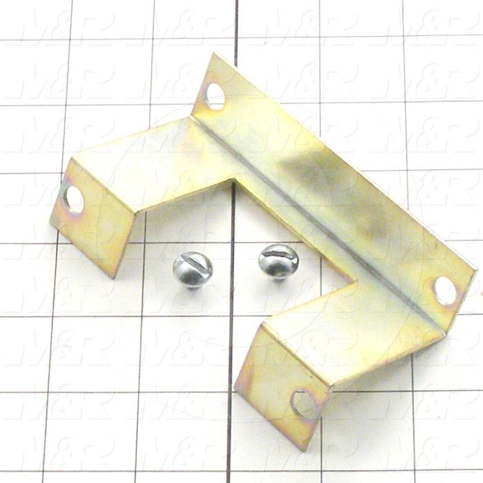 MOUNTING BRACKET FOR HLGP-A