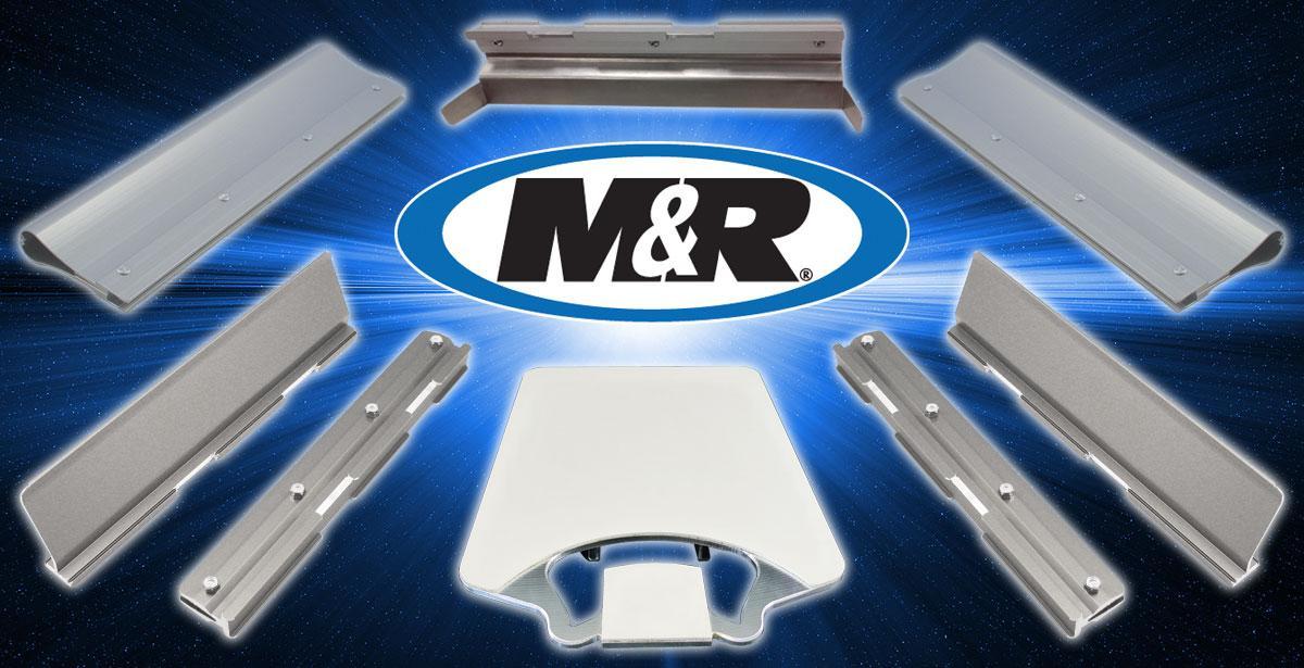 M&R product image