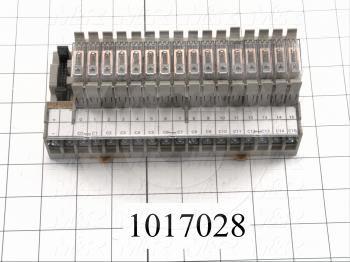 Output Module, 16 Outputs
