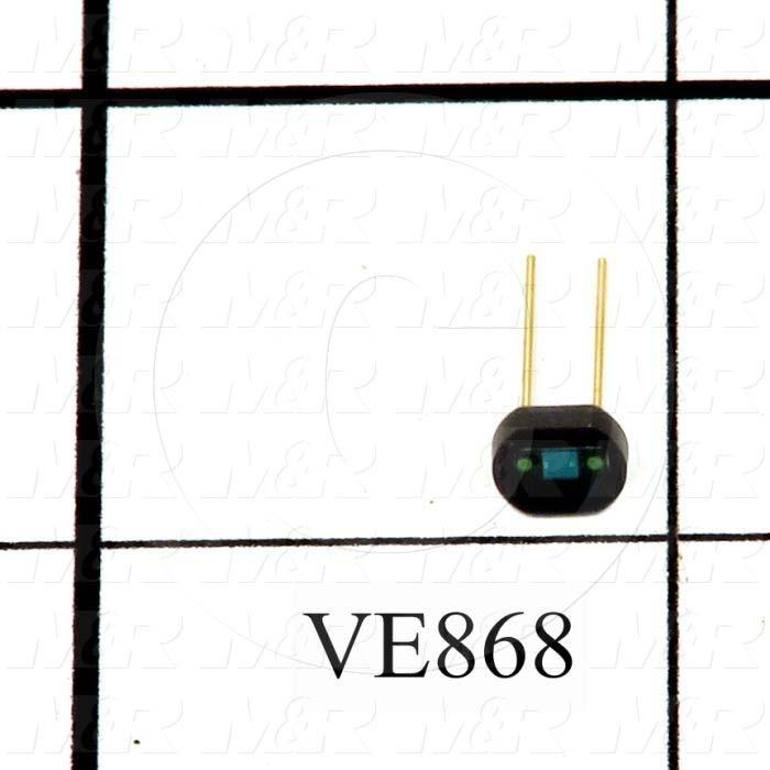 Photodiode, For Visible Range