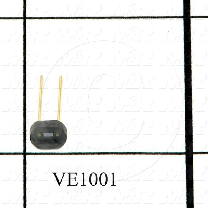 Photodiode, For Visible To IR Range