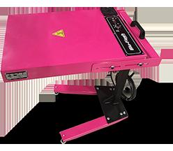 pink BLU-FLASH™